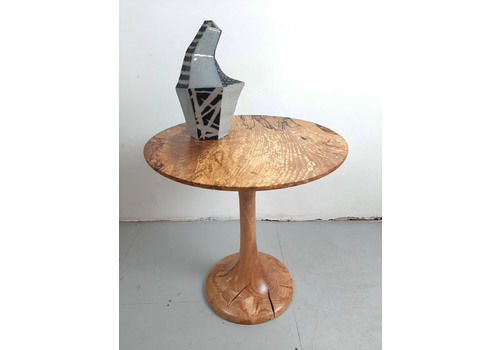 Side Table By J.A.Harris