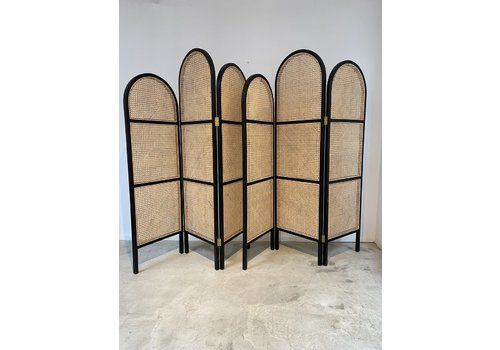 Room Dividers, 1980s, Set Of 2
