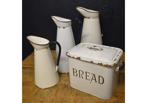 Enamel Kitchenware