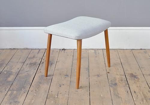 Matching Footstools