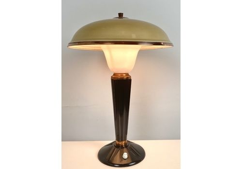 Table Lamp By Eileen Gray For Jumo