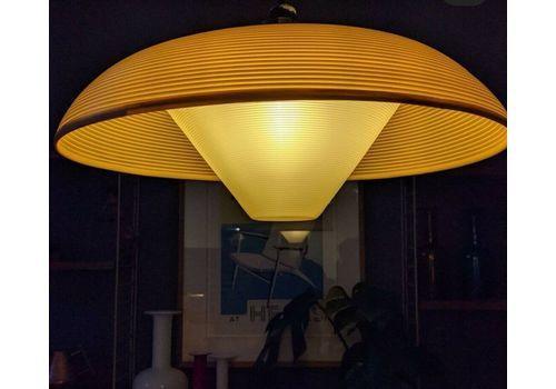 1950s John & Sylvia Reid Rotaflex Heifetz Pendant Light