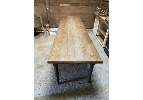 Large 3m French Farmhouse Table