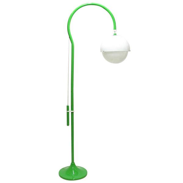 Luigi Bandini Buti For Kartell Model 4055 Floor Lamp photo 1