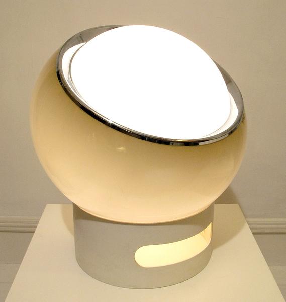 Harvey Guzzini Clan Table / Floor Lamp photo 1