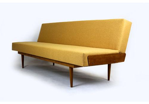 Mid Century Sofa, 1960s