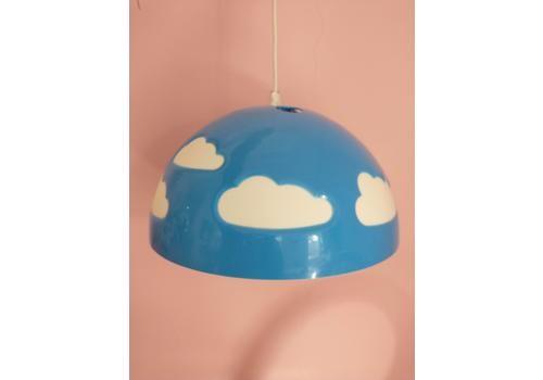 Ikea Skojig Cloud Lampshade