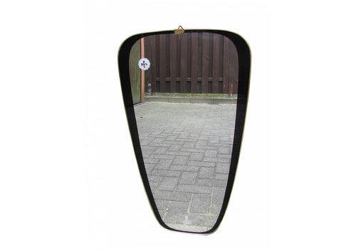 "Vintage Mirror ""Dks"" Germany 1950 / 60s"