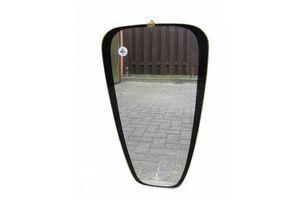 Thumb vintage mirror dks germany 1950 60s 0