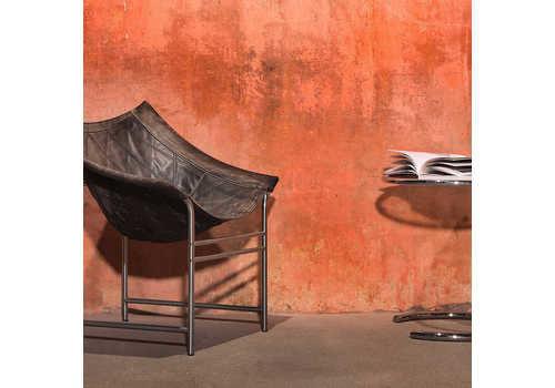Swing Lounge Chair Design By Gerard Van Den Berg For Montis, 80s