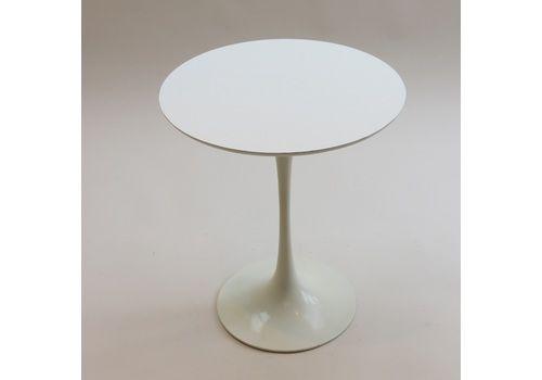 1960s Arkana Tulip Side Table By Maurice Burke, Bath Uk