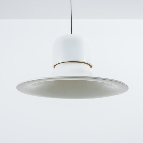 Stilnovo White Pendant Lamp photo 1