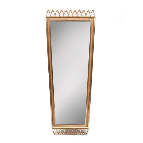 Osvaldo Borsani 1940s Mirror