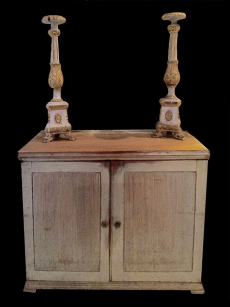 19th Century Swedish Buffet From Stockholm photo 1