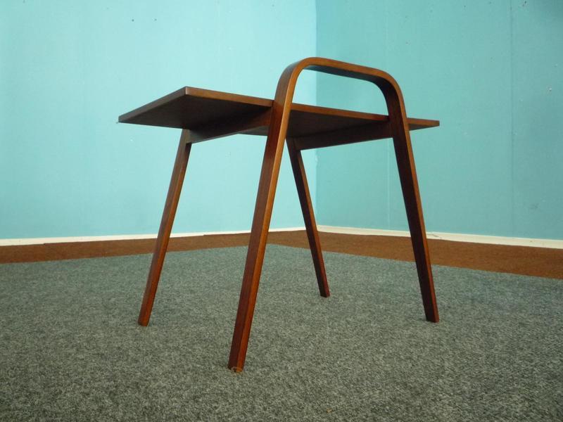 Table By Egon Eiermann For Wilde & Spieth, 1950s