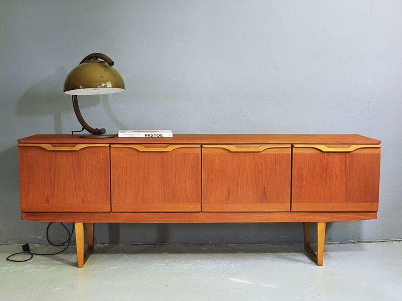 Teak Sideboard From Stoenhill Furniture