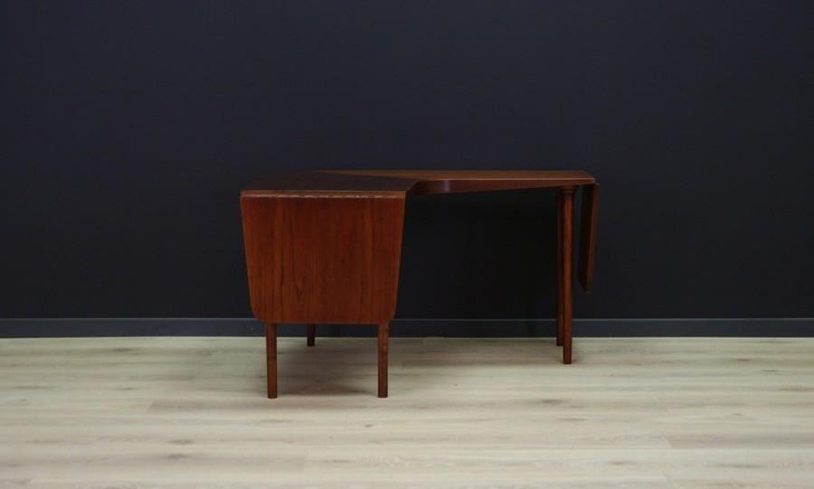 Vintage Coffee Table By Johannes Andersen 1960 S