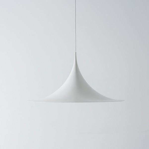 Fog & Morup Original Extra Large White Semi Pendant Shade  photo 1