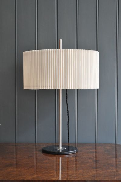 Dutch Table Lamp