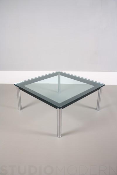 Le Corbusier Cassina Lc10 Coffee Table photo 1