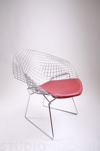 Harry Bertoia For Knoll Diamond Chair photo 1