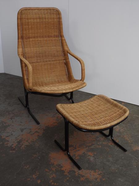 Rohé Lounge Chair 500