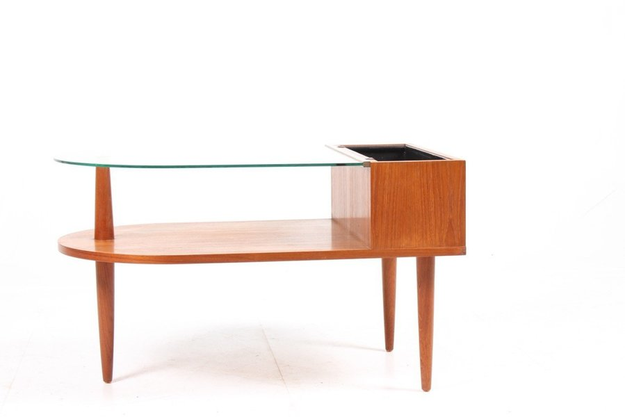 Coffee Table From Cfc Silkeborg, 1950s